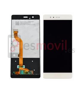 huawei-p9-eva-l09-pantalla-lcd-tactil-blanco-compatible