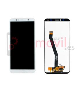 huawei-y6-prime-2018-honor-7a-7a-pro-y6-2018-lcd-tactil-blanco-compatible