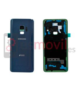 samsung-galaxy-s9-g960f-duos-tapa-trasera-azul-service-pack