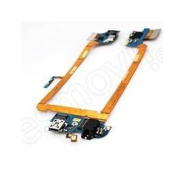 LG G2 D800 / D801 / D802 / D803 / D805 Flex de carga + conector jack