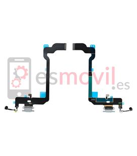 apple-iphone-xs-flex-de-carga-conector-jack-plata