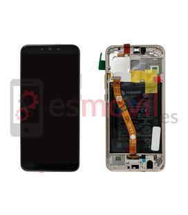 huawei-mate-20-lite-sne-lx1-sne-al00-pantalla-lcd-tactil-marco-oro-incluye-bateria-service-pack-02352dkn-platinum-gold