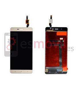 xiaomi-redmi-4-lcd-tactil-oro-compatible