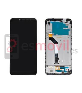 xiaomi-redmi-s2-lcd-tactil-marco-negro-service-pack