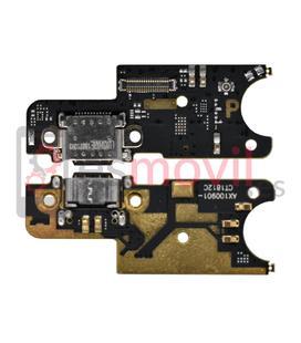 xiaomi-pocophone-f1-pcb-de-carga-sin-componentes