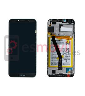 huawei-honor-7a-pro-lcd-tactil-negro-service-pack-incluye-bateria