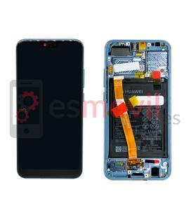 huawei-honor-10-lcd-tactil-gris-service-pack-incluye-bateria