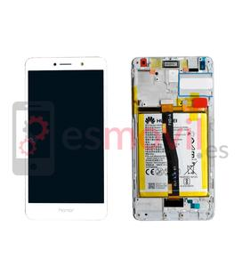 huawei-honor-6x-lcd-tactil-blanco-service-pack-incluye-bateria
