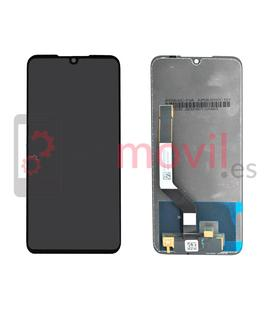 Xiaomi Redmi Note 7 Lcd + tactil negro compatible