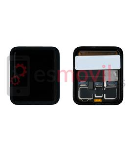 Apple Watch Series 2 38mm Display + touch preto