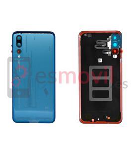 huawei-p20-pro-clt-l29-tapa-trasera-azul-oscuro-service-pack