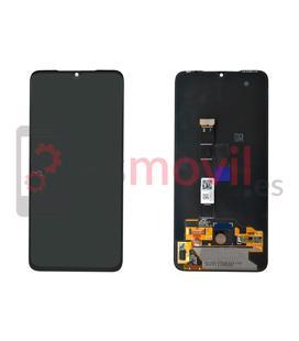 Xiaomi Mi 9 Lcd + tactil negro compatible