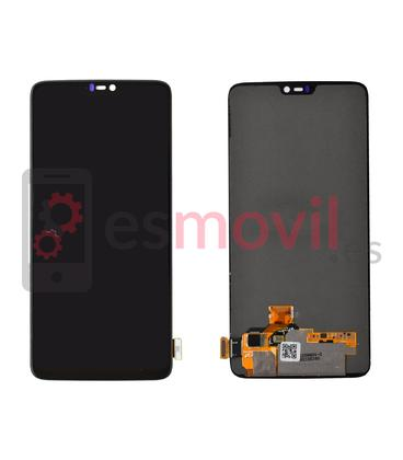 oneplus-6-lcd-tactil-negro-compatible