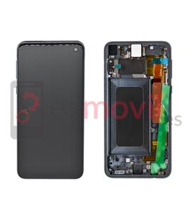 samsung-galaxy-s10e-g970f-lcd-tactil-marco-negra-gh82-18852a-service-pack