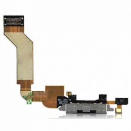 iphone-4s-flex-conector-de-carga-negro