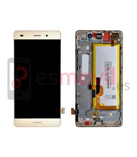 huawei-p8-lite-lcd-tactil-marco-oro-service-pack-incluye-bateria