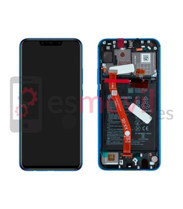 huawei-p-smart-plus-nova-3i-lcd-tactil-azulpurpura-service-pack-incluye-bateria