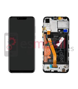 huawei-honor-play-lcd-tactil-negro-service-pack-incluye-bateria
