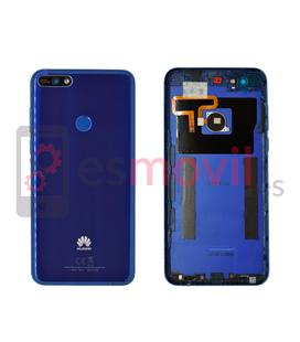 huawei-y7-2018-tapa-trasera-azul-service-pack