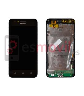 huawei-y3-ii-4g-lcd-tactil-marco-negro-service-pack