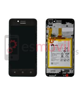 huawei-y3ii-3g-lcd-tactil-negro-service-pack