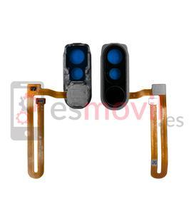 xiaomi-pocophone-f1-lente-camara-trasera-flex-de-lector-de-huella