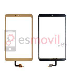 xiaomi-mi-pad-4-tactil-oro-compatible