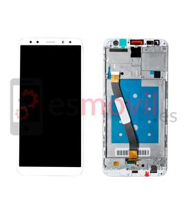 huawei-mate-10-lite-lcd-tactil-marco-oroblanco-compatible