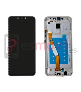 huawei-mate-20-lite-lcd-tactil-marco-oro-compatible