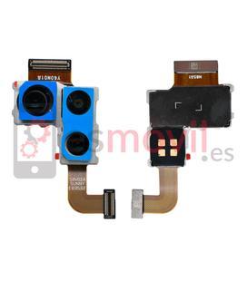 Huawei Mate 20 Pro Camera traseira
