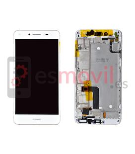 huawei-y5-ii-4g-honor-5-play-lcd-tactil-marco-blanco-service-pack-97070nvt