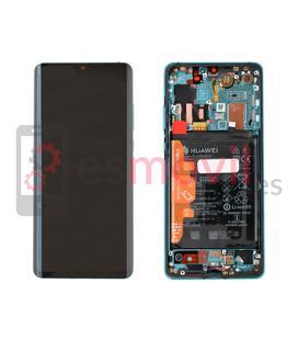 huawei-p30-pro-vog-l29-vog-l09-vog-l04-pantalla-lcd-tactil-marco-azul-aurora-incluye-bateria-service-pack-02352pge-aurora-blue
