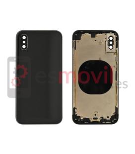 iphone-xs-carcasa-trasera-negra-compatible