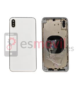 apple-iphone-xs-max-carcasa-trasera-plata-compatible