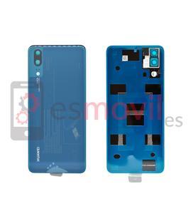 huawei-p20-eml-l29-tapa-trasera-azul-service-pack