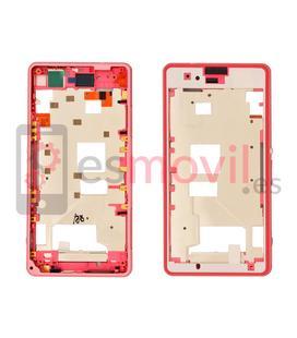 sony-xperia-z1-compact-marco-intermedio-rosa
