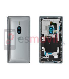sony-xperia-xz2-premium-h8116-h8166-tapa-trasera-plata-service-pack-