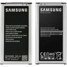 Samsung Galaxy S5 G900f  Bateria EB-BG900BBE 2800 mAh original