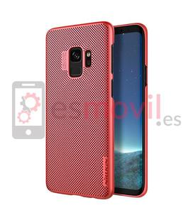nillkin-air-case-samsung-galaxy-s9-funda-roja