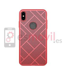 nillkin-air-case-iphone-xs-max-funda-roja