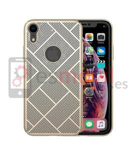 Nillkin Air Case iPhone XR funda oro