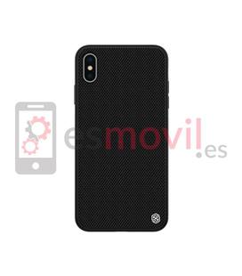nillkin-textured-case-iphone-xs-max-funda-negro