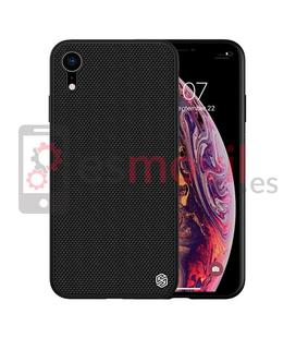 nillkin-textured-case-iphone-xr-funda-negra