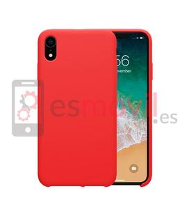nillkin-flex-pure-iphone-xr-funda-roja