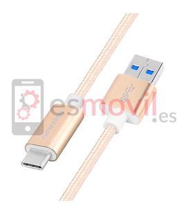 nillkin-cable-elite-tipo-c-30-1m-oro