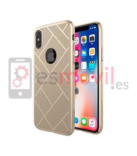 nillkin-air-case-iphone-x-xs-funda-oro