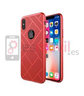 nillkin-air-case-iphone-x-xs-funda-roja