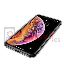 T-Phox Armor Funda transparente iPhone XR