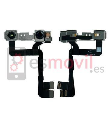 iphone-11-pro-max-camara-frontal-sin-funcion-de-reconocimiento-facial