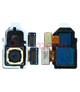 Samsung Galaxy A40 / A30 Back camera